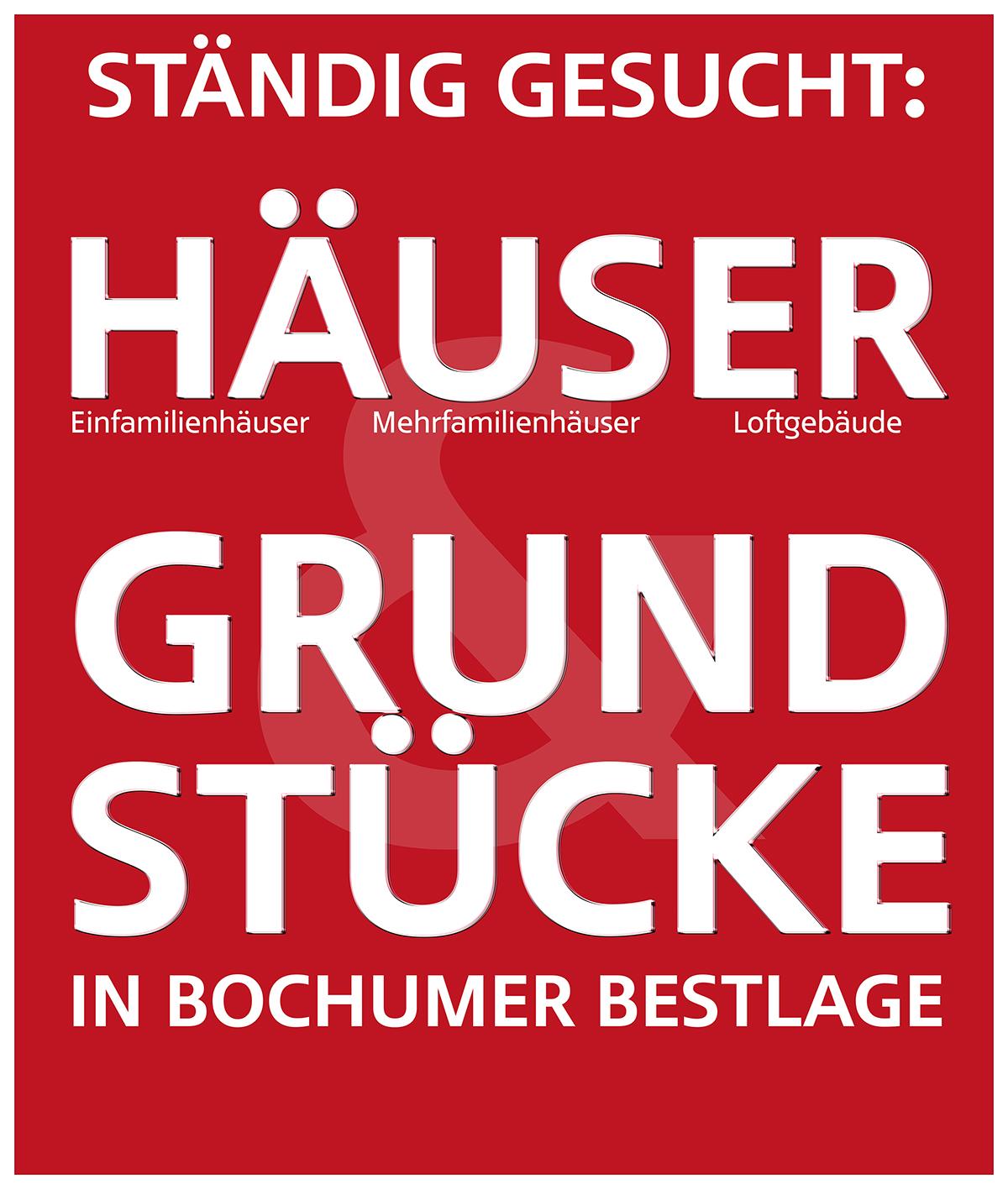 Immobilien Kaufen In Bochum: Immobilien Von Emde